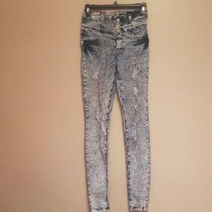 Cello high waist jeans